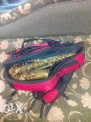 Продам саксофон альт Mariachi Jazz